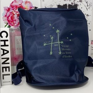 Hermès limit backpack